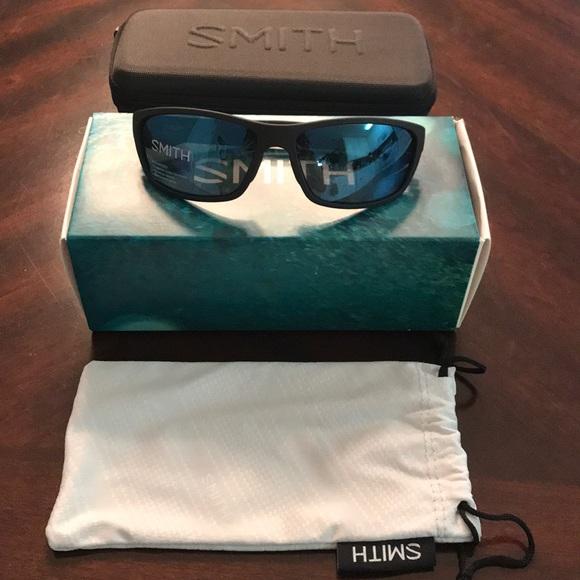 606c861459ea Smith Optics Accessories | Mens Ridgewell Sunglasses | Poshmark